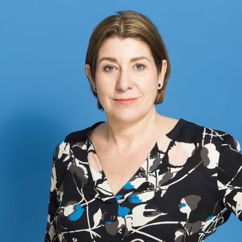 Diana Tickell
